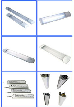 Flourescent Lighting Products