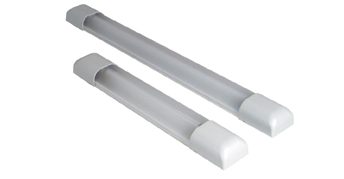 Electronic Fluorescent Fittings
