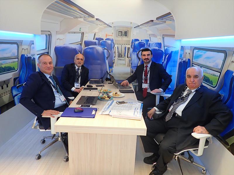 Eurasia 2019 - Izmir