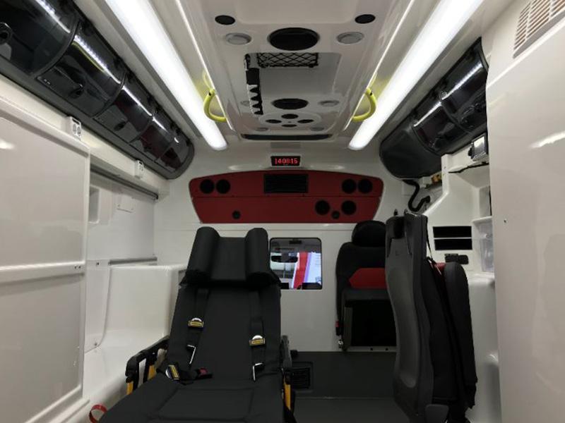 Tamlans Ambulance