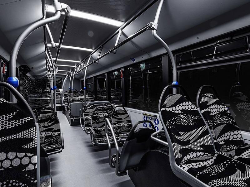 Mercedes Benz – Citaro & e-Citaro