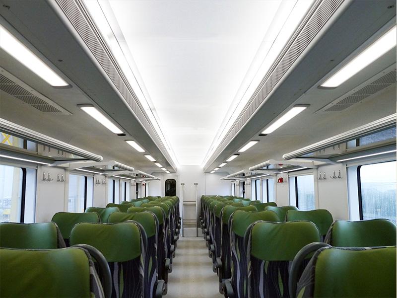 TCDD – E14000