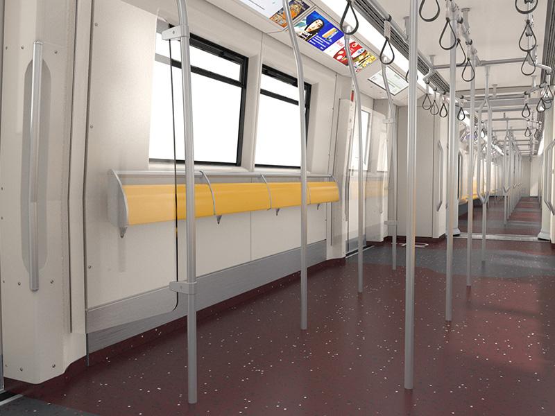 BOZANKAYA – Bangkok Metro