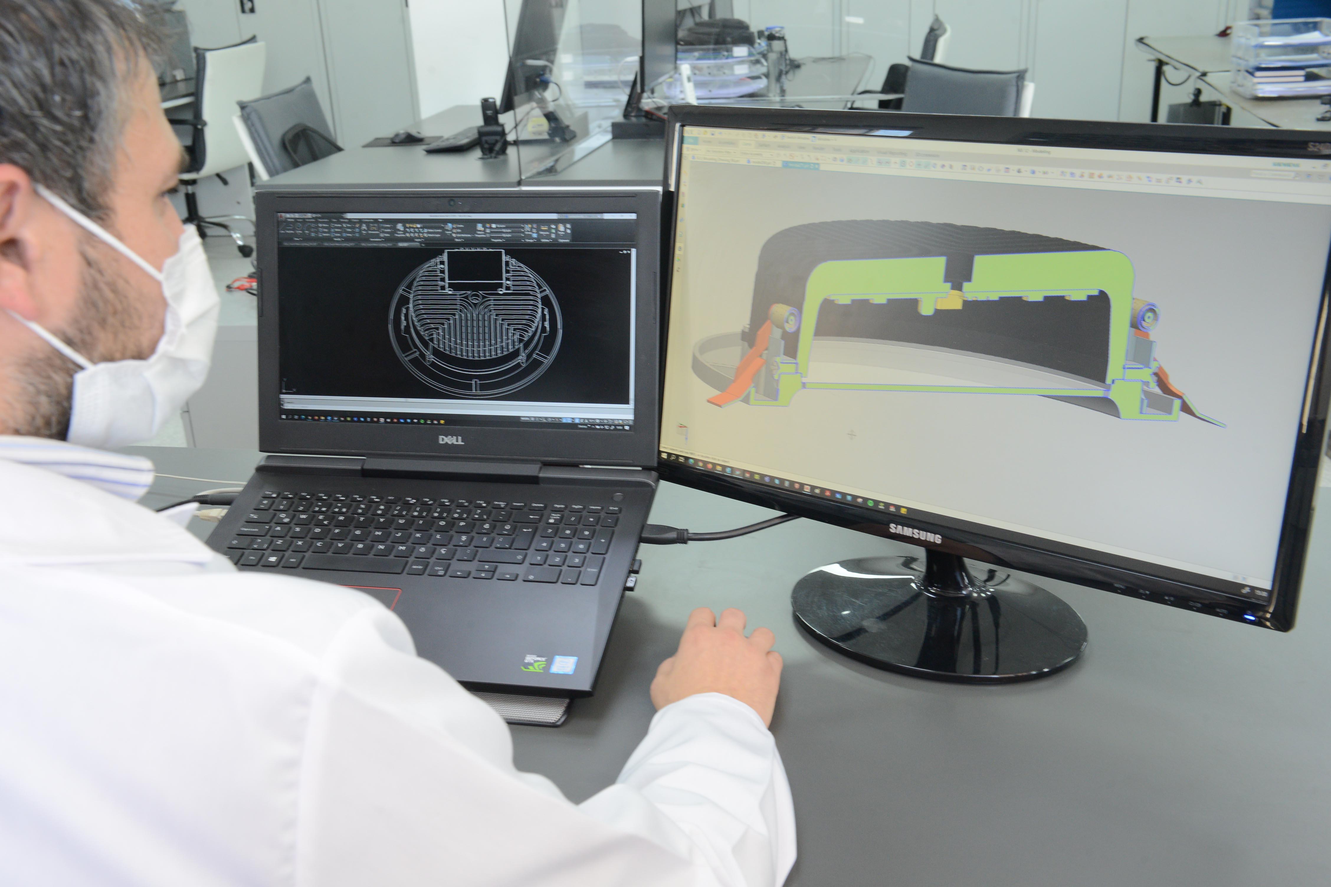 3D Autocad Design